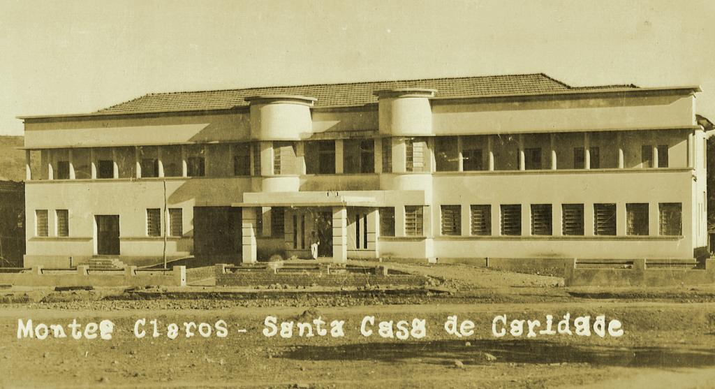 Santa Casa histórica